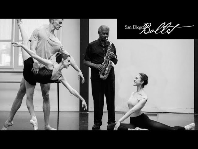 Jazz and Dance - A Conversation with Charles McPherson | Brave Sound Podcast (Revised Audio)