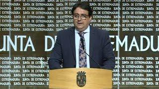 Extremadura pone en marcha plan de contingencia en residencias de mayores