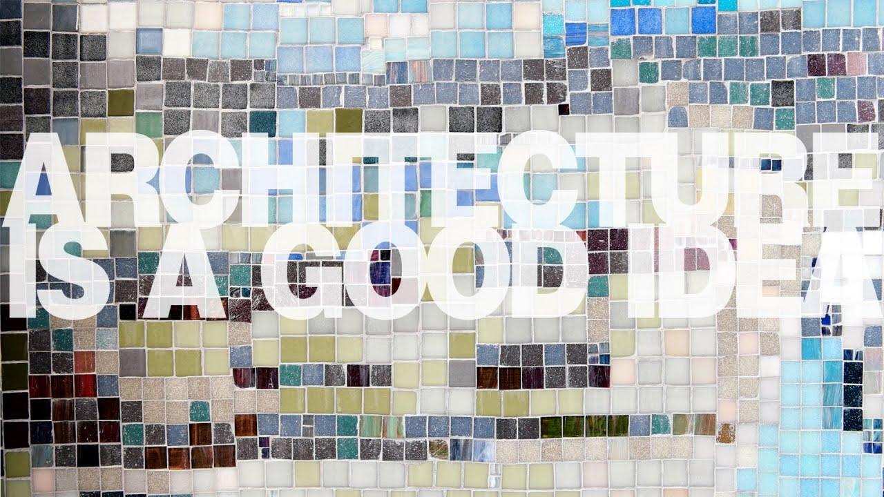 Sztuka w mieście to nie tylko pomniki | Architecture is a good idea