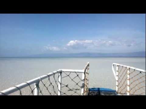 White Sand Bar