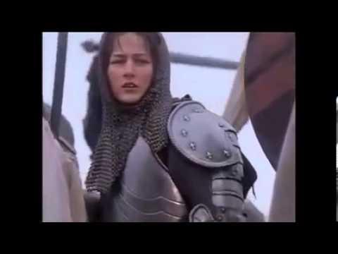 Arcade fire- Joan of Arc