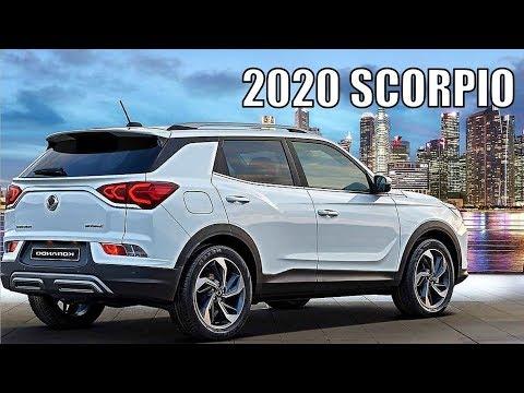 2020 NEW MAHINDRA SCORPIO LAUNCH DATE AND ALL DETAILS | Scorpio 2020
