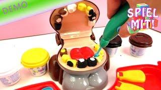 Affen Spiele - Wir polieren dem Affen die Zähne - Affenzahnarzt demo