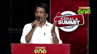 Kerala Summit 10/11/15 Valathozhiyathe Edathumaari Keralam