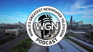 The World's Greatest Newspaper Television Podcast - Episode 3
