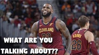 "NBA ""TRAVEL OR NOT"" Dunks"