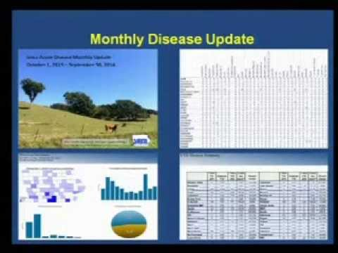 Infectious Disease & Public Health  Surveillance And Outbreak Investigations, 10/22/14