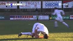 2012/13 - 1/8-Final: FC Locarno - FC Basel 2:3 n.V.