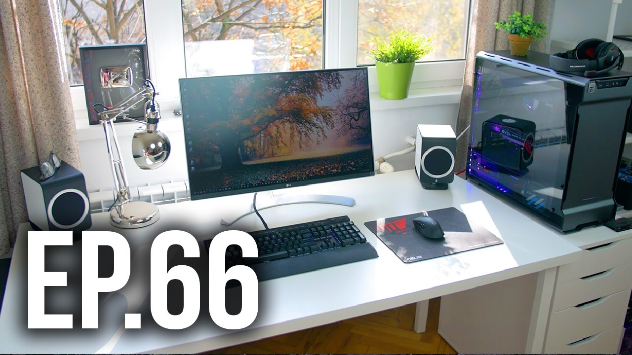 Room Tour Project 66 Best Gaming Setups Ft