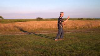 wu style tai chi short form by energy arts senior instructor eric peters