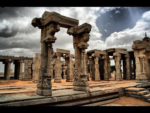 10 Fascinating Archaeological Unsolved Mysteries From Asia
