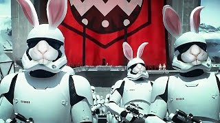 Top 10: Star Wars Movie Easter Eggs