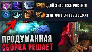 НЕУЯЗВИМЫЙ ДЖАГГЕРНАУТ - ПОПРОБУЙ УБЕЙ!