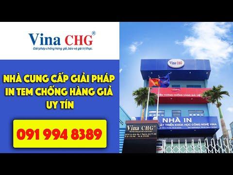 Giới Thiệu Về Công Ty In Tem Chống Hàng Giả Uy Tín ở Việt Nam