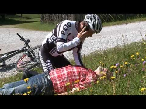 144 - BEI ANRUF HILFE - Unser Land Tirol