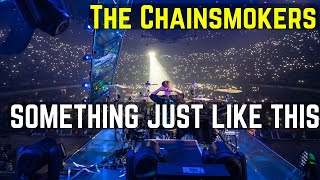 The Chainsmokers - Something Just Like This ft. Coldplay LIVE | Matt McGuire Drum Cover