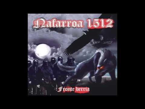 NAFARROA 1512 - Fronte Berria (Disko osoa/Full Album)