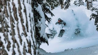 Mammoth Mountain: Most Snow in the Country