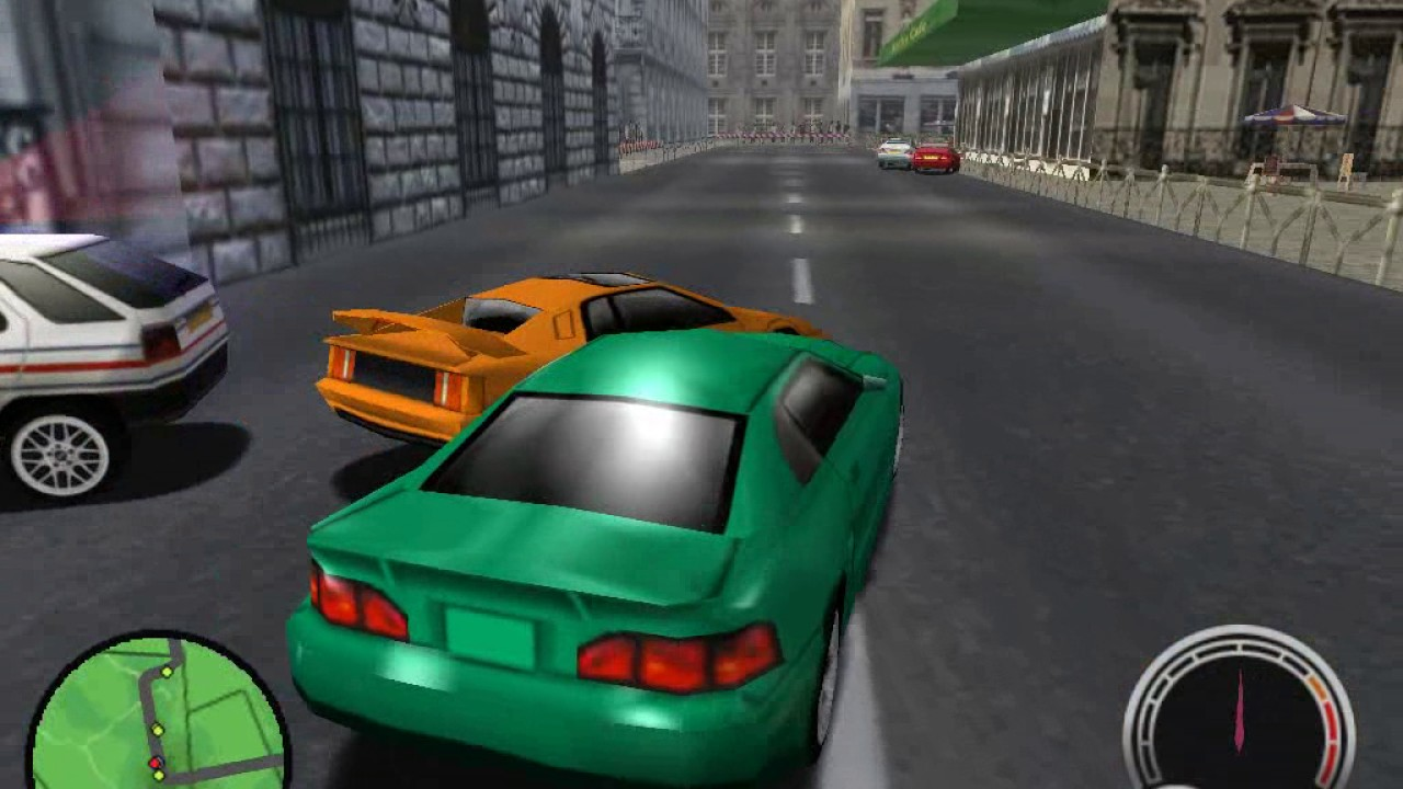 Test drive 6 dynamic simulation mod (download in desc. ) youtube.