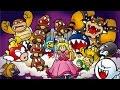 Super Mario 3D Land - All Album Pictures