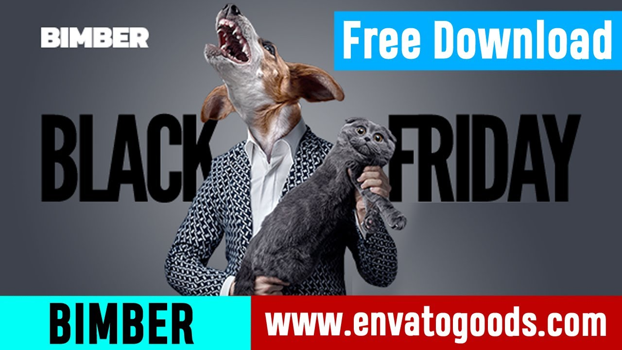 Bimber Viral Magazine Wordpress Theme Free Download Youtube