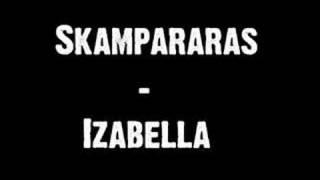 Skampararas - Izabella