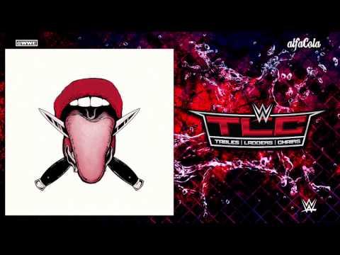 WWE: TLC 2015 -