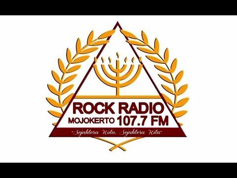 Streaming ROCK RADIO 107,7 FM Mojokerto