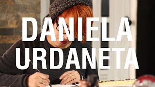 Daniela Urdaneta // ImLu - Ultramarino