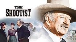 Trailer - THE SHOOTIST - DER LETZTE SCHARFSCHÜTZE (John Wayne)