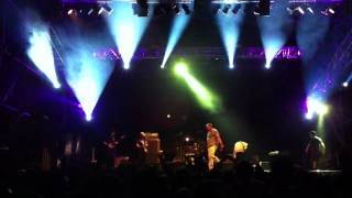 The Pop Group - The Thief Of Fire (Live @ Primavera Sound 2012)