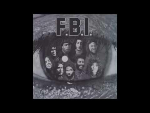 FATH BRISTOL - F B I -  Love, Love, Love