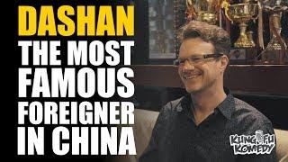 Popular Dashan & Chinese language videos