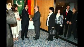 23rd March Embassy of Pakistan Berlin