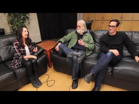 An Interview w/Greg Keelor and Glenn Milchem of Blue Rodeo