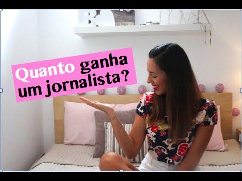 Quanto ganha um jornalista em Portugal? Onde procurar emprego?