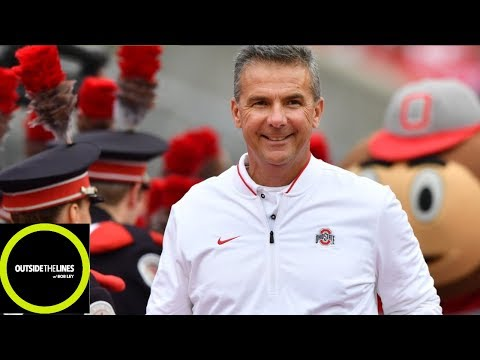 This could be Urban Meyer's final season at Ohio State - Paul Finebaum | Outside The Lines