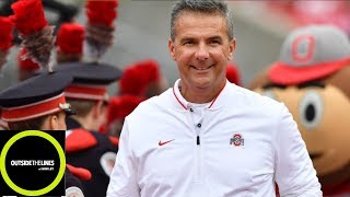 This could be Urban Meyer