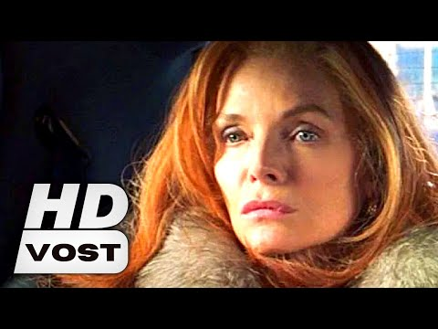 FRENCH EXIT Bande Annonce VOST (Drame, 2021) Michelle Pfeiffer, Lucas Hedges