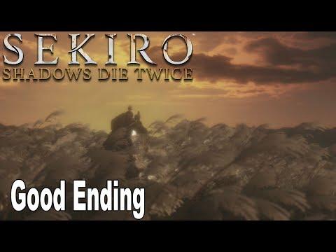Sekiro: Shadows Die Twice - Good Ending [HD 1080P]