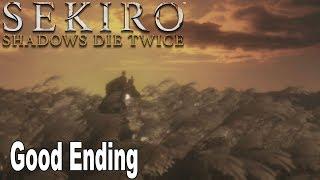 Sekiro: Shadows Die Twice - Good Ending [HD 1080P] thumbnail