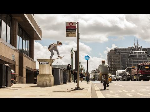 Jart UK Tour | TransWorld SKATEboarding