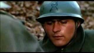 DAL FILM UOMINI CONTRO (1970)