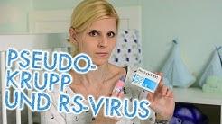 RS-Virus | Wie hört sich Pseudokrupp-Husten an? | So geht es Tom heute!