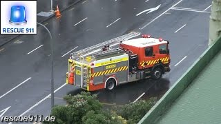 [Auckland] New Zealand Fire Service