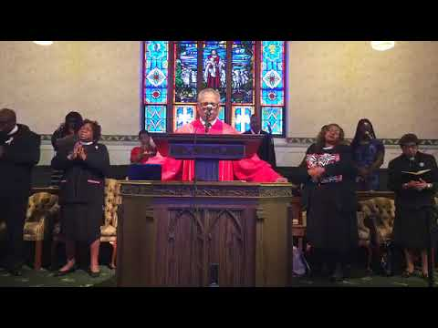 Perkins Square Baptist Church Pastor Cleveland T.A. Mason 2nd October 22, 2017 10:30 AM