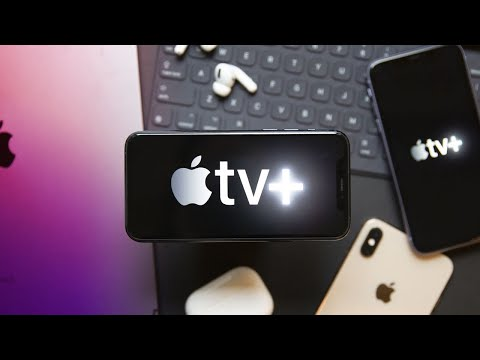 Why Apple TV Plus Is Basically Free