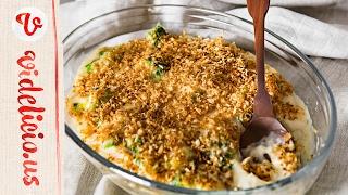 手間なし!失敗なし!な揚げないスコップカニクリームコロッケ|How to make crab cream croquettes