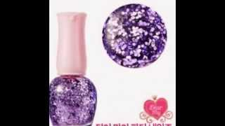 Jual Etude House Dear My Party Nails - Etude House Original Thumbnail