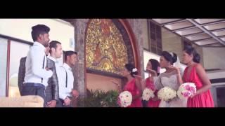 LEYANA+YOHAN WEDDING TRAILER 14/05/2015
